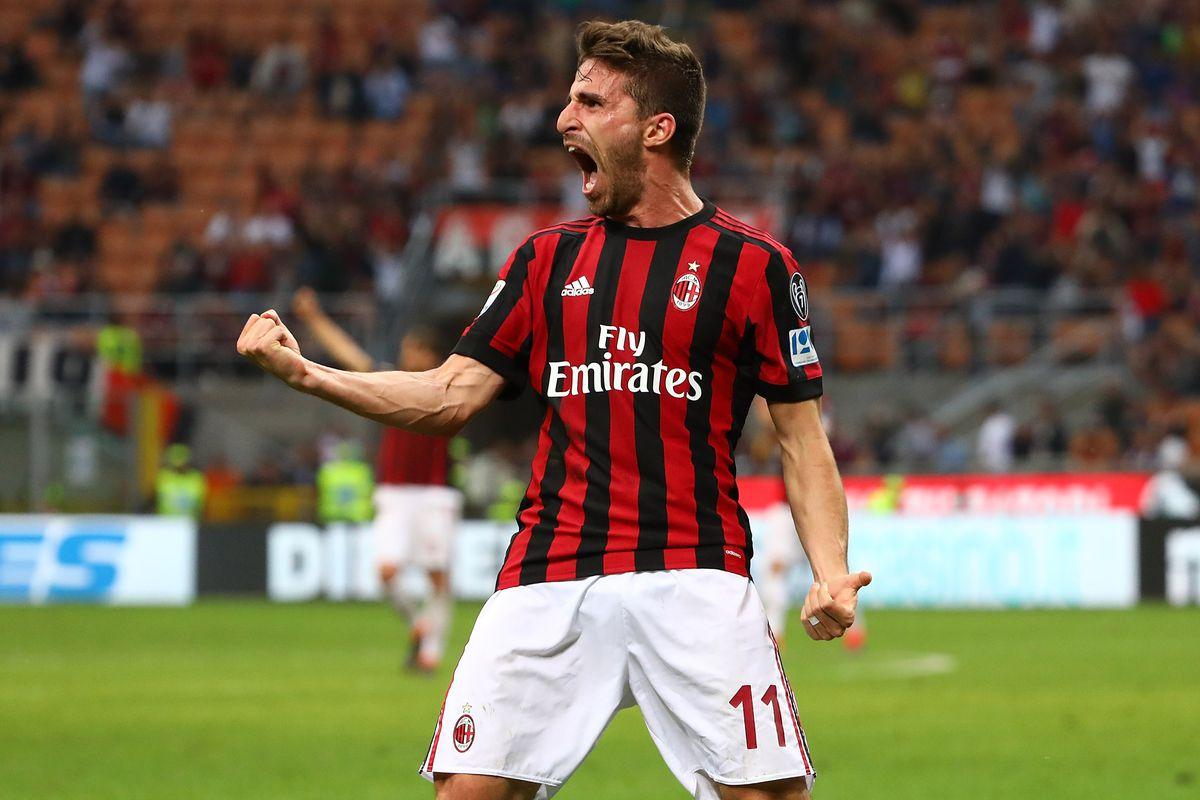 AC Milan v Hellas Verona FC - Serie A