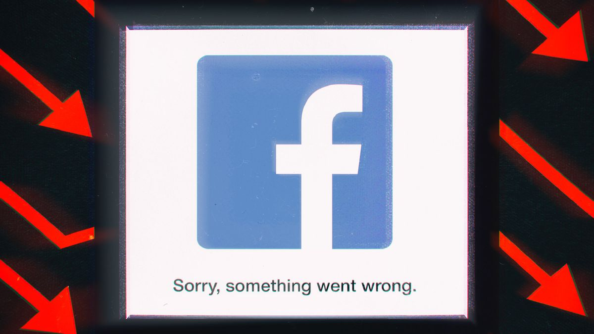 Facebook And Instagram S Outage Cost Advertisers Thousands Of Dollars The Verge No posts that have an 'is facebook down' style, discuss networking. facebook and instagram s outage cost