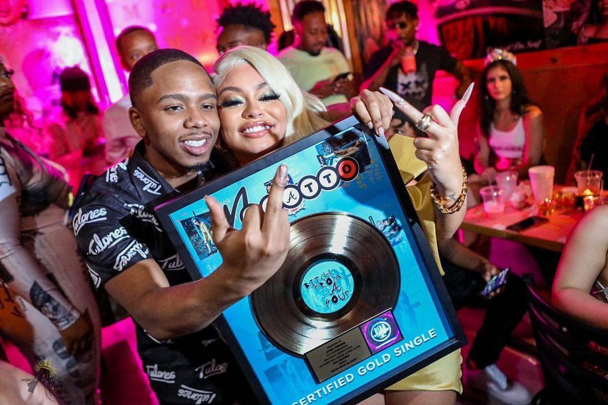 DJ Von and Mulatto