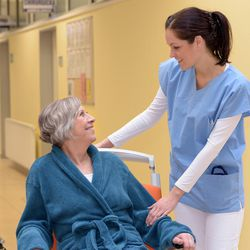 The best thing you can do for your aging loved ones today may be to bring them a drink of water. Chronic dehydration is the reason behind many hospital visits — and ironically, wanting to stay out of the hospital is why some seniors are thirsty.