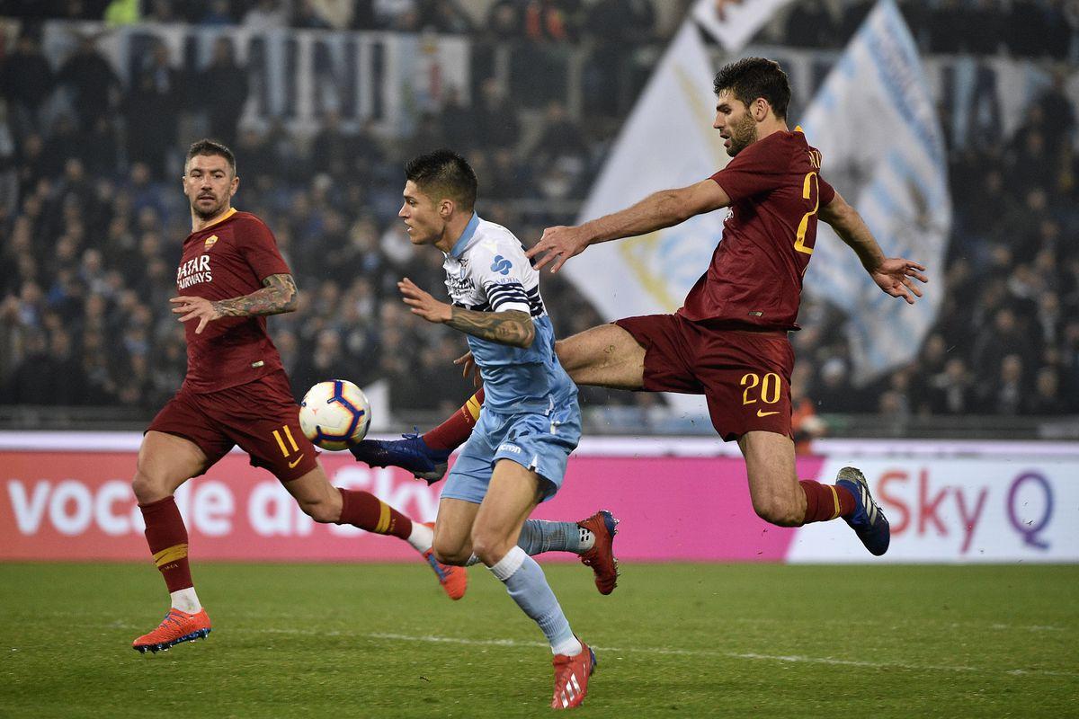 The Day After... Lazio vs. Roma - Chiesa Di Totti