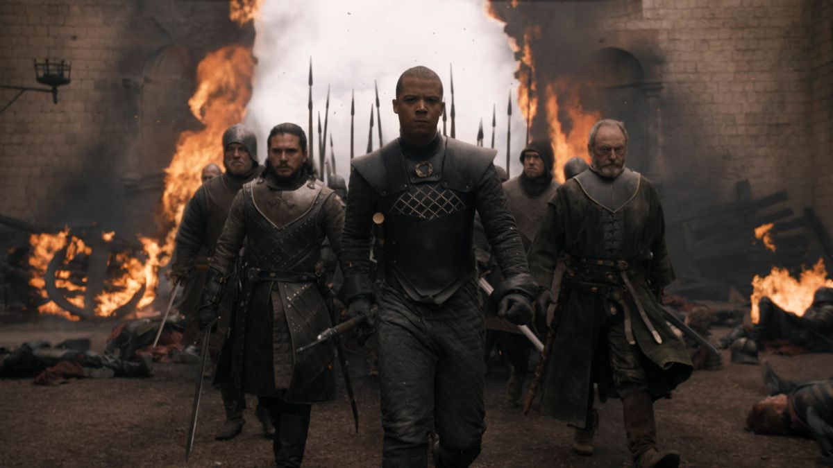 Game of Thrones season 8 episode 5: Everything you missed