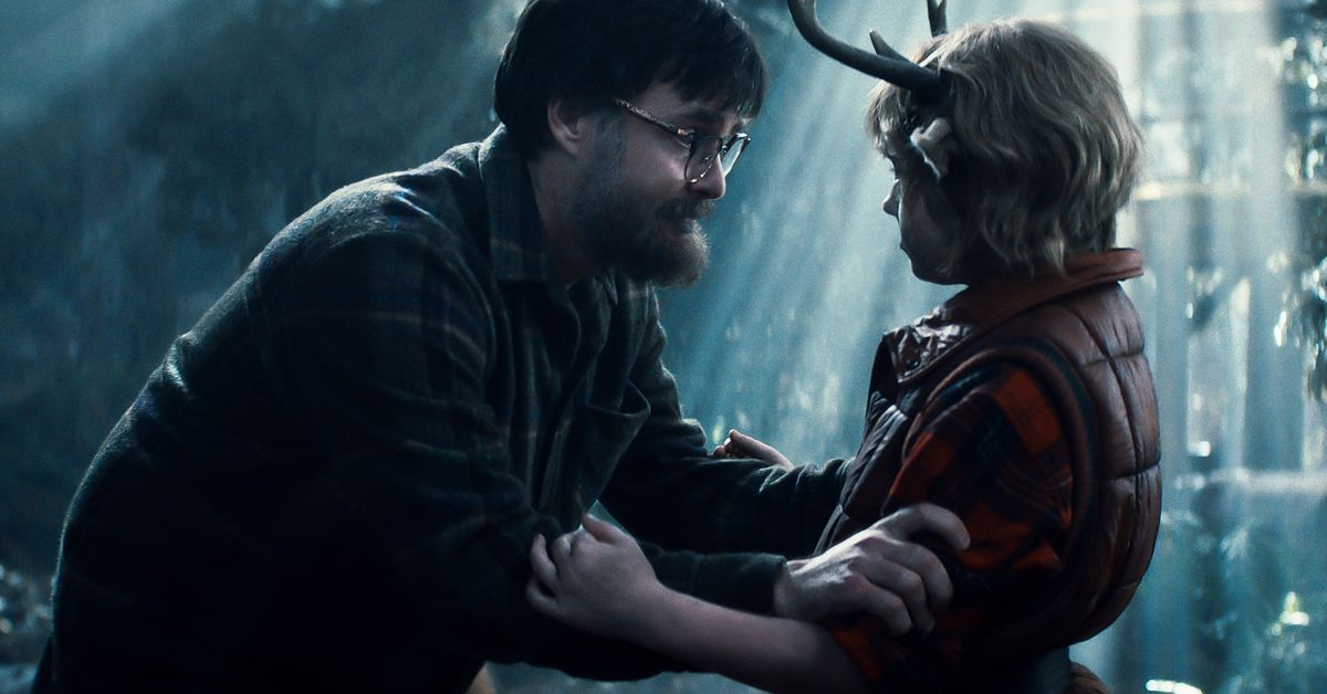 Sweet Tooth review: Netflix's dark fairytale is perfect for the moment