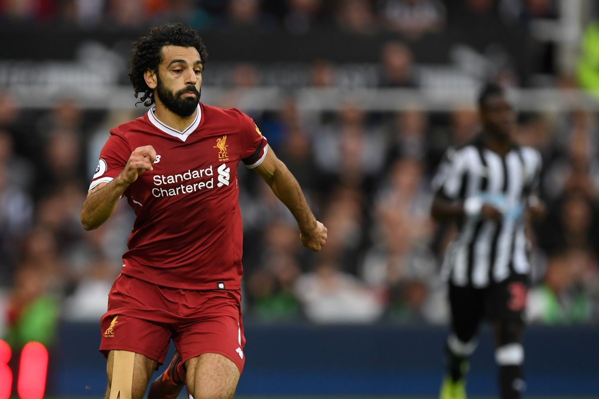Liverpool vs Newcastle United Live Stream: Game Time, TV