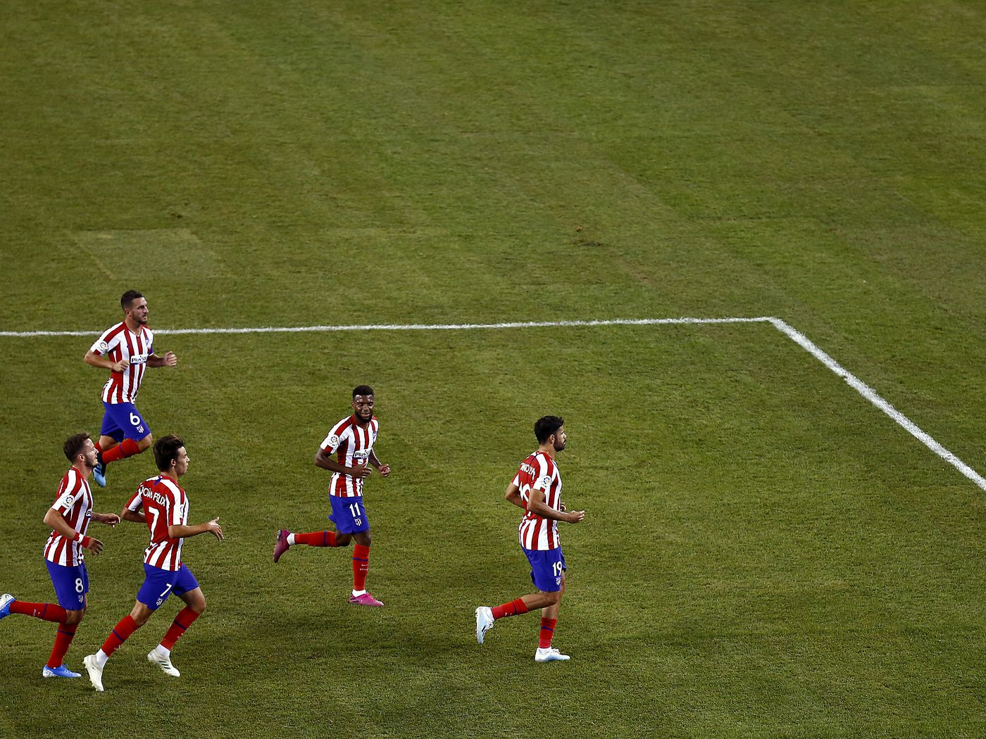 Three Thoughts After Atlético Madrid S 7 3 Win Over Real Madrid Into The Calderon