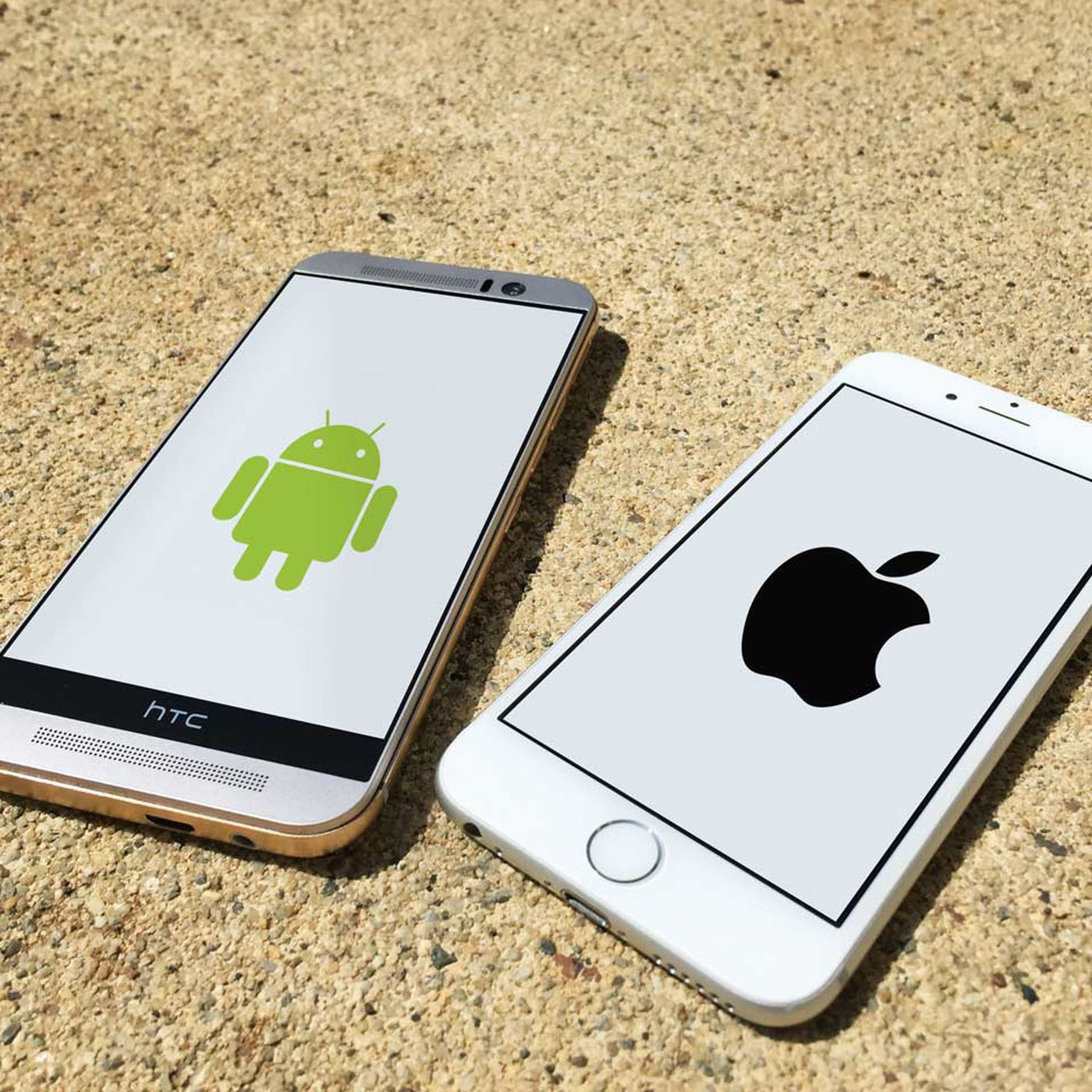 How To Switch From Android To Iphone Vox