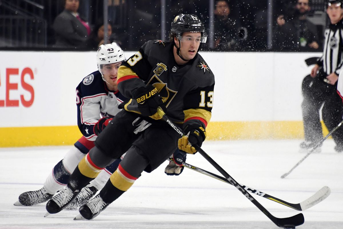 Golden Knights trade Brendan Leipsic to Canucks, acquire