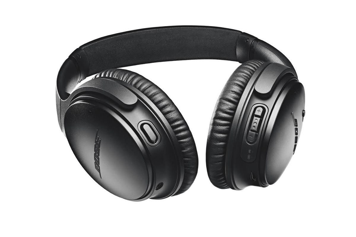 Bose unveils QC35 II wireless headphones with Google Assistant