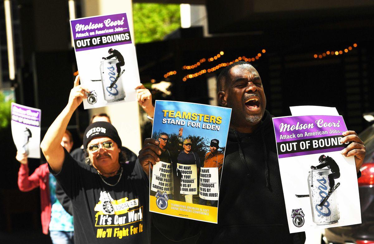 America needs more unions - Vox