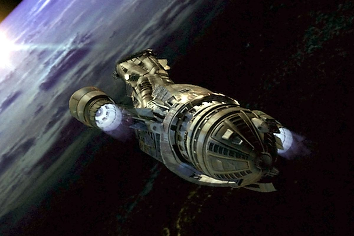 Why And Why Not Fox Should Produce A Firefly Reboot