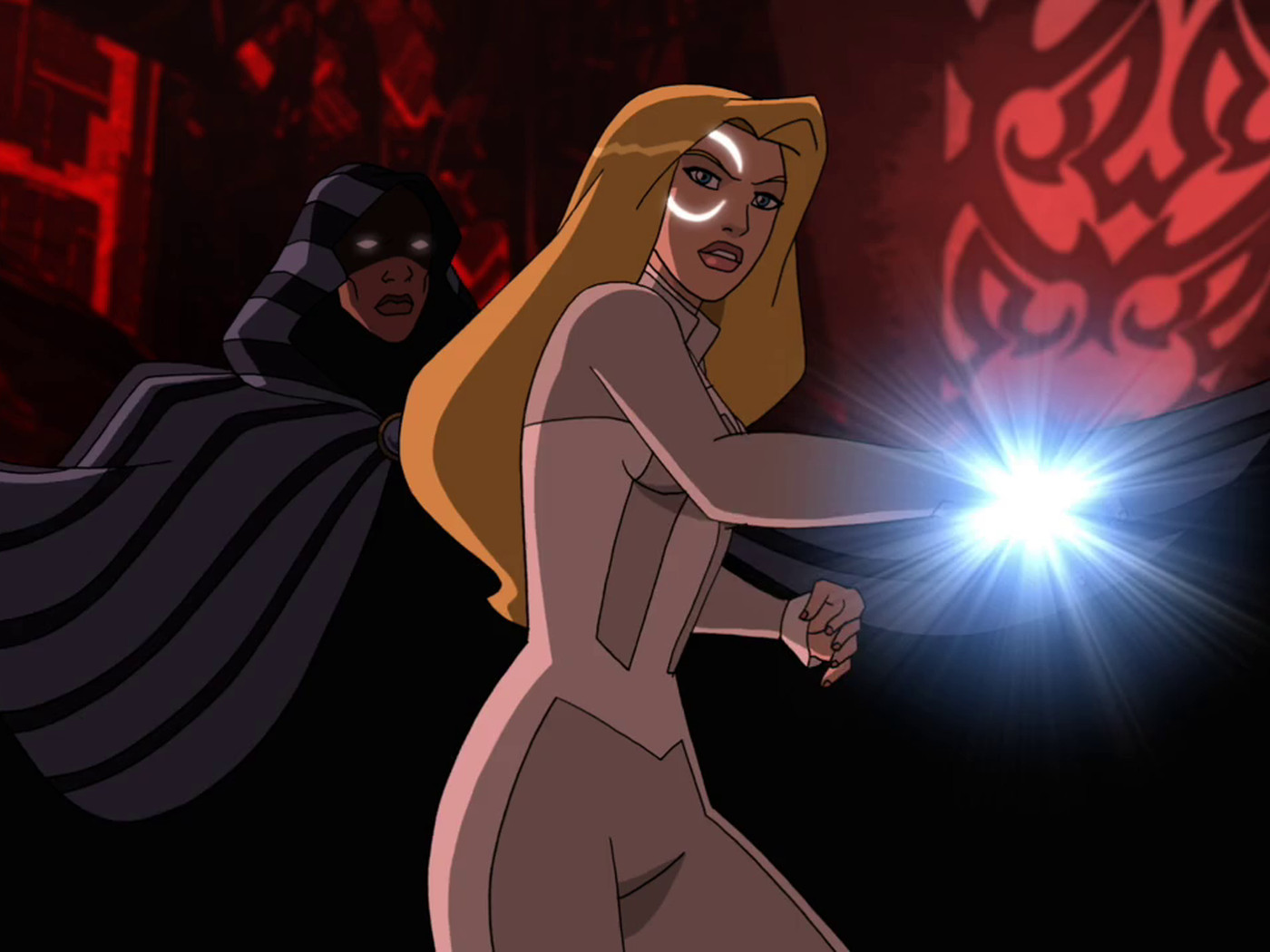 Marvels Cloak And Dagger Are Getting A Live Action Tv