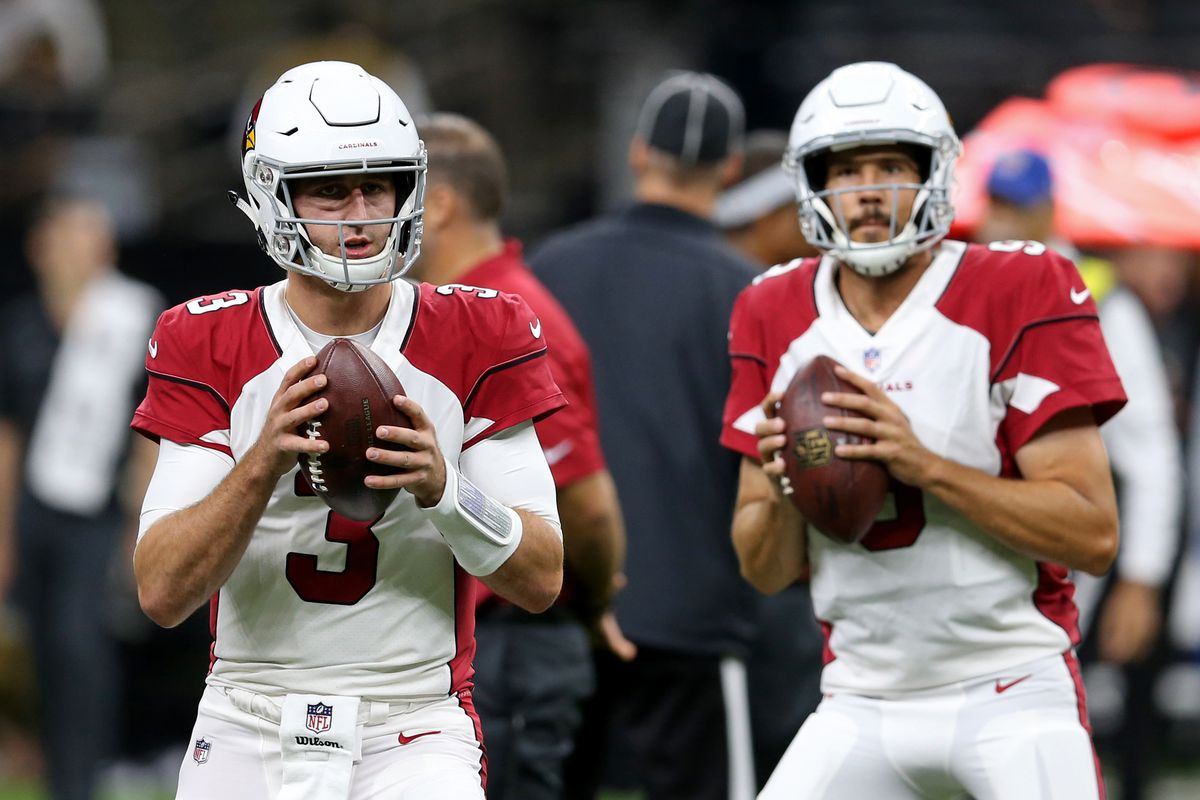 LA Rams could have tough games vs. the Arizona Cardinals this year - Turf  Show Times 7e287eabe