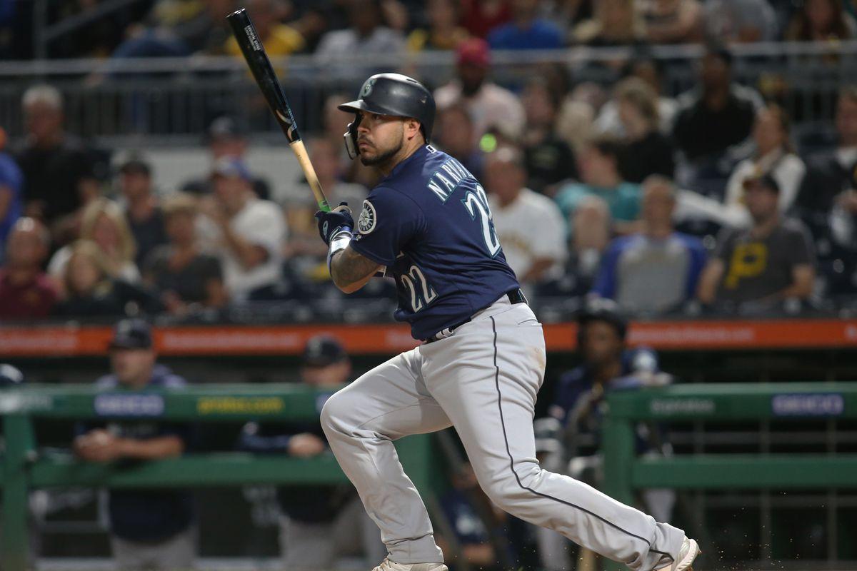 MLB: Seattle Mariners at Pittsburgh Pirates