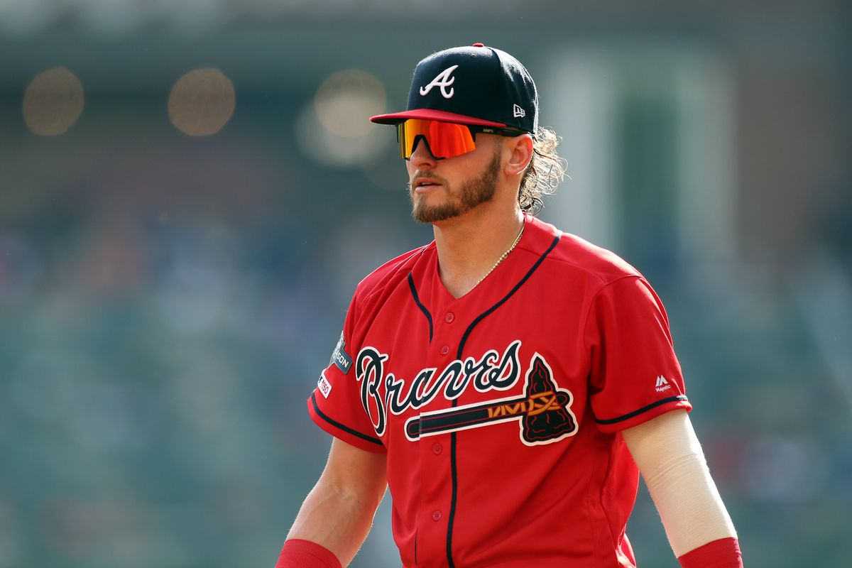 Josh Donaldson >> Josh Donaldson Sweepstakes Twins Likely Out Of The Bidding