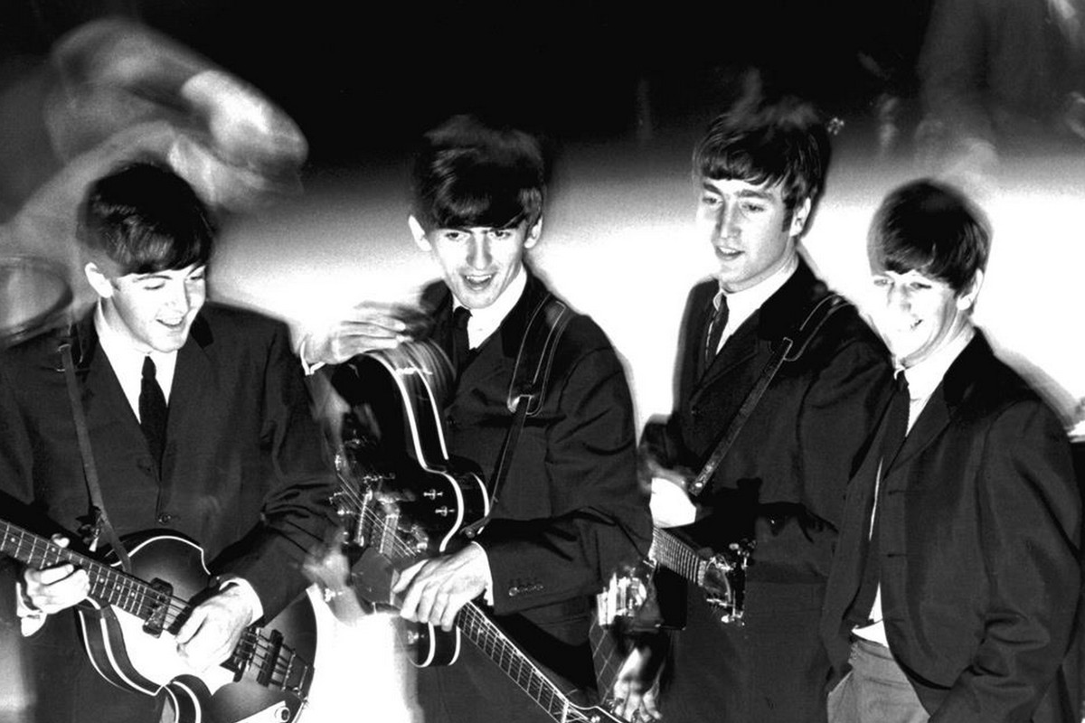 34c0061e722 Apple hasn t convinced The Beatles to let you stream their music ...
