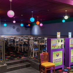 The Fun World Cafe