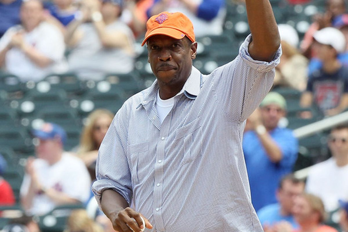 Hint: Although Dwight Gooden played for both the Mets and Rays, he is obviously not one of the answers.