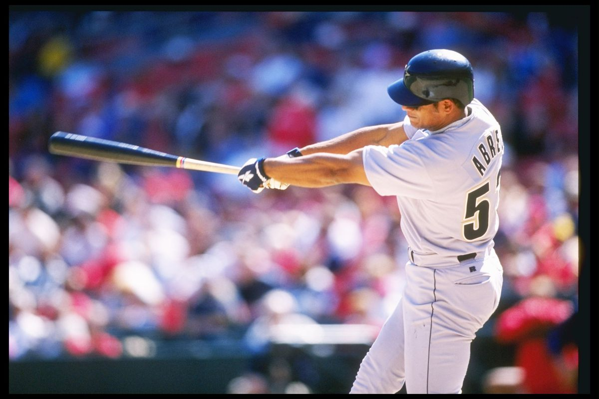 dbc7eb110c2f The Astros left Bobby Abreu unprotected in the 1997 Expansion Draft