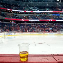 Beer on the Boards