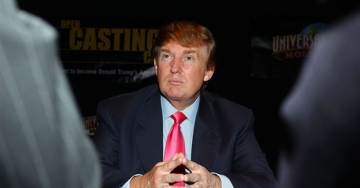 Donald Trump The Summer Zervos Lawsuit And What It All