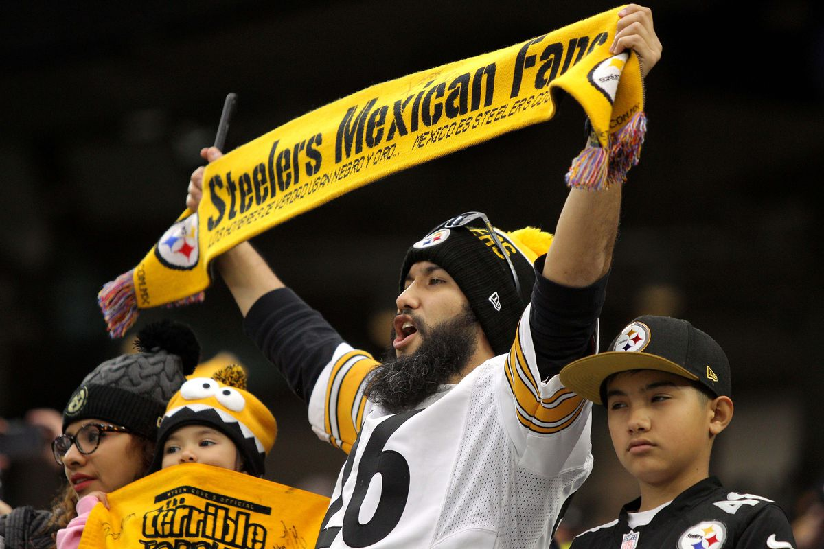 152994a57 A BTSC census for the global fan base of the Pittsburgh Steelers ...