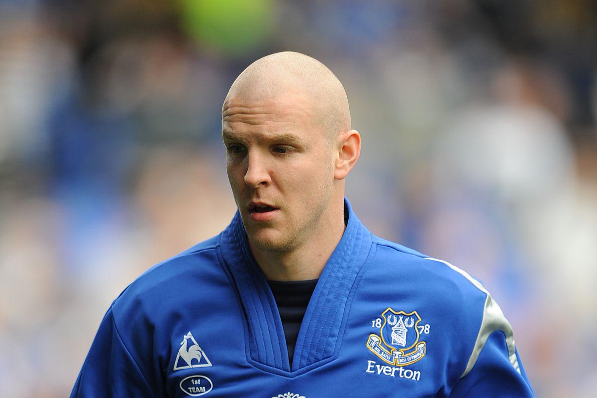 Soccer - Barclays Premier League - Everton v Portsmouth - Goodison Park