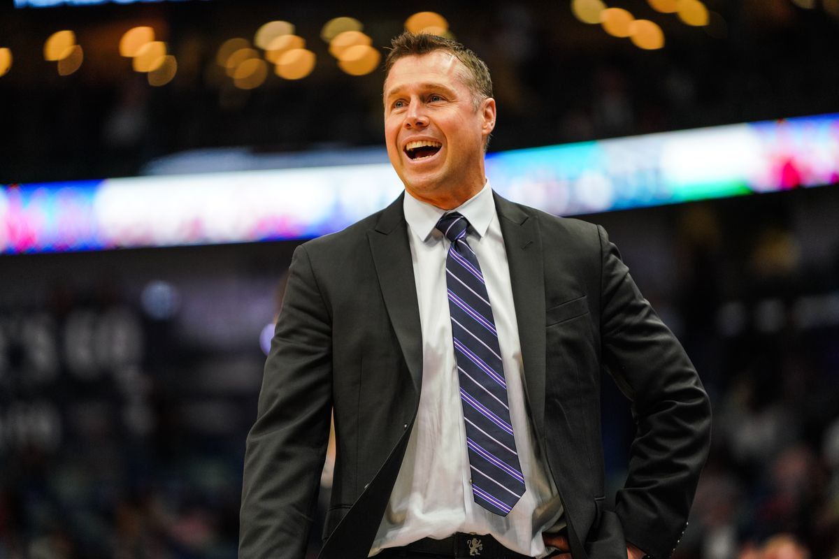 Sacramento Kings v New Orleans Pelicans