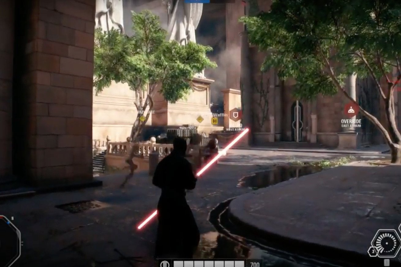 EA Is Scheduled To Formally Show Off A New Look At But We Now Have Close What The Gameplay Will Like Thanks Leaked Video