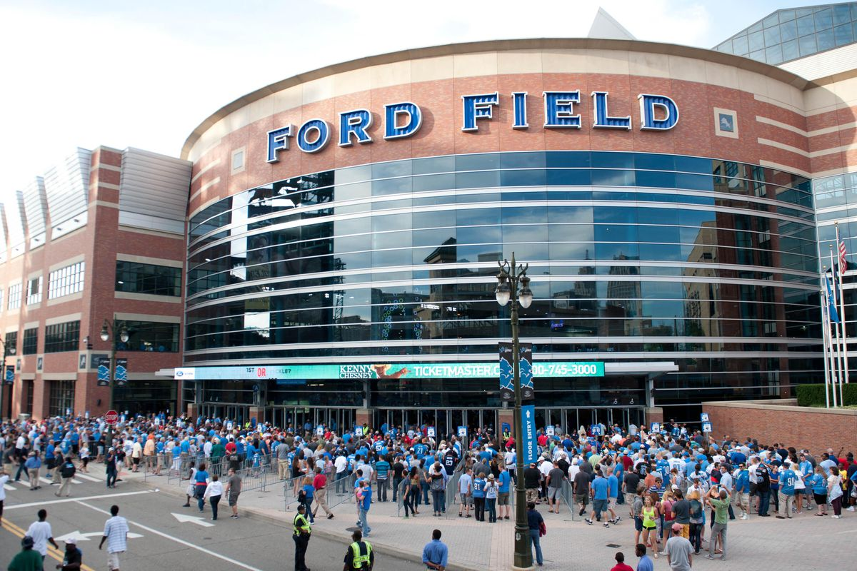 Lions Single Game Tickets Go On Sale On Wednesday Pride