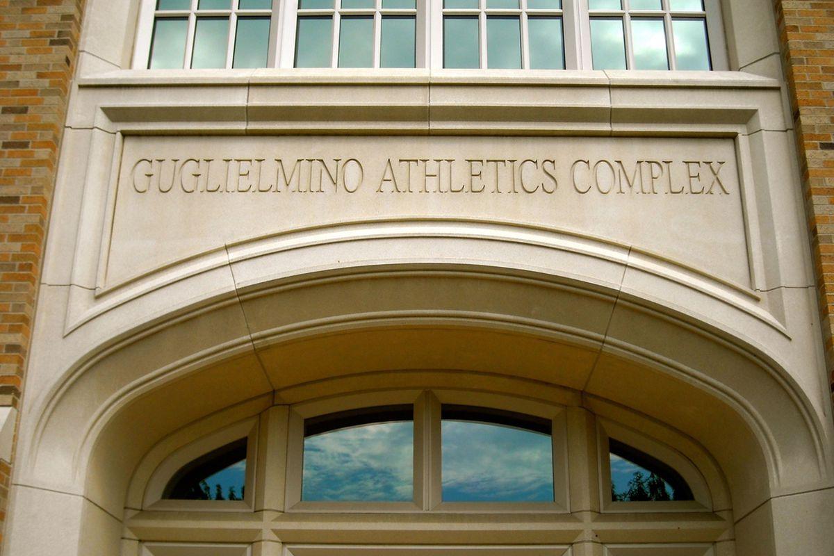 The Guglielmino Athletics Complex. Where it all goes down.
