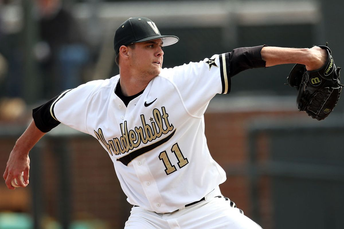 Who will pick Tyler Beede?