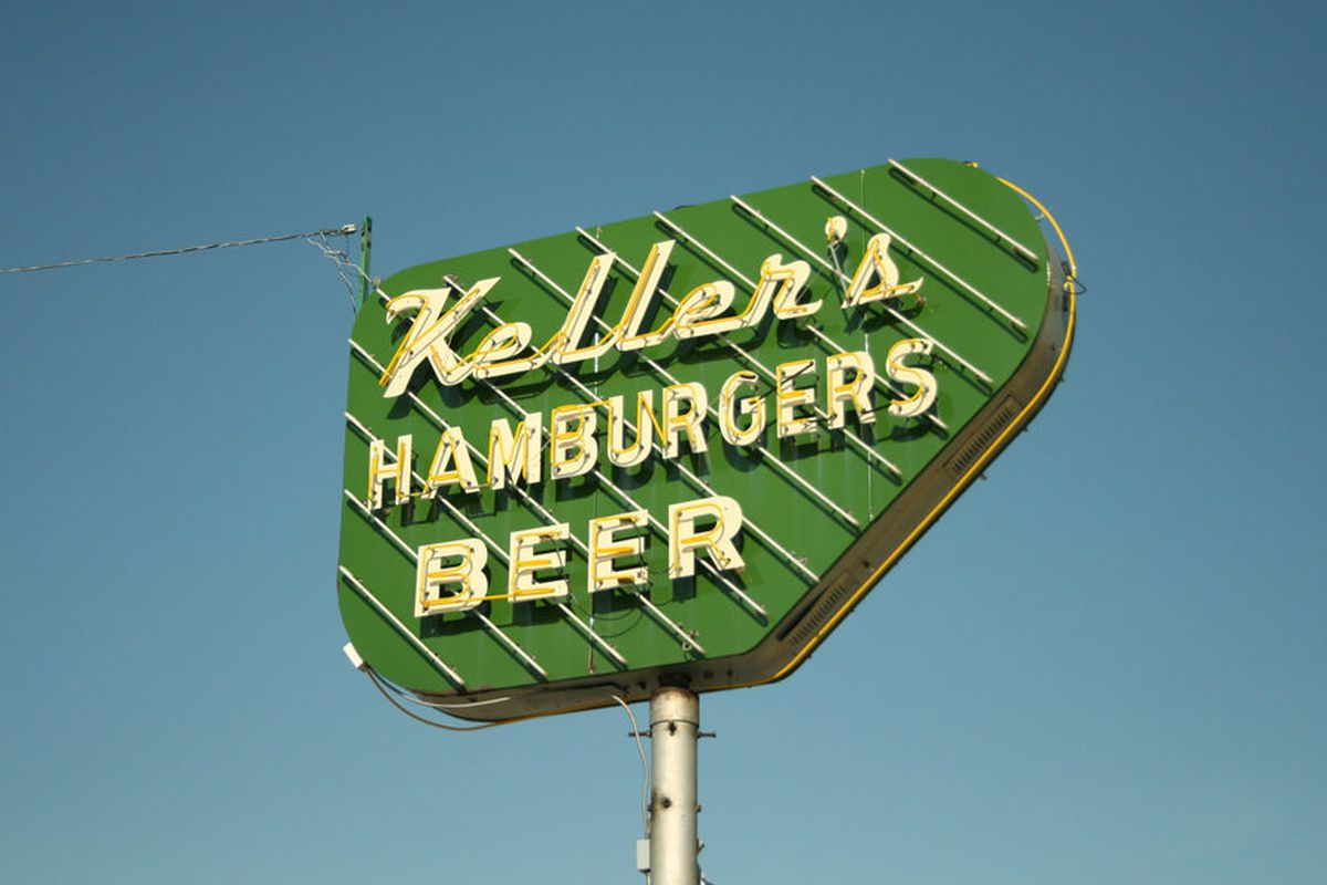 Dallas has a lot to thank Jack Keller for.