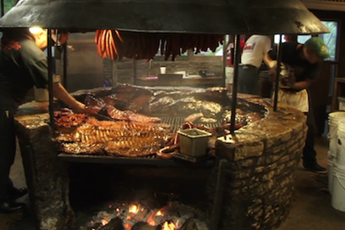 Nice. at the salt lick like good