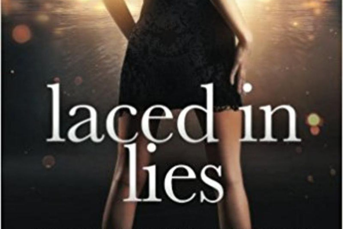 """Colleen Helme's latest Shelby Nichols book is called """"Laced in Lies."""""""