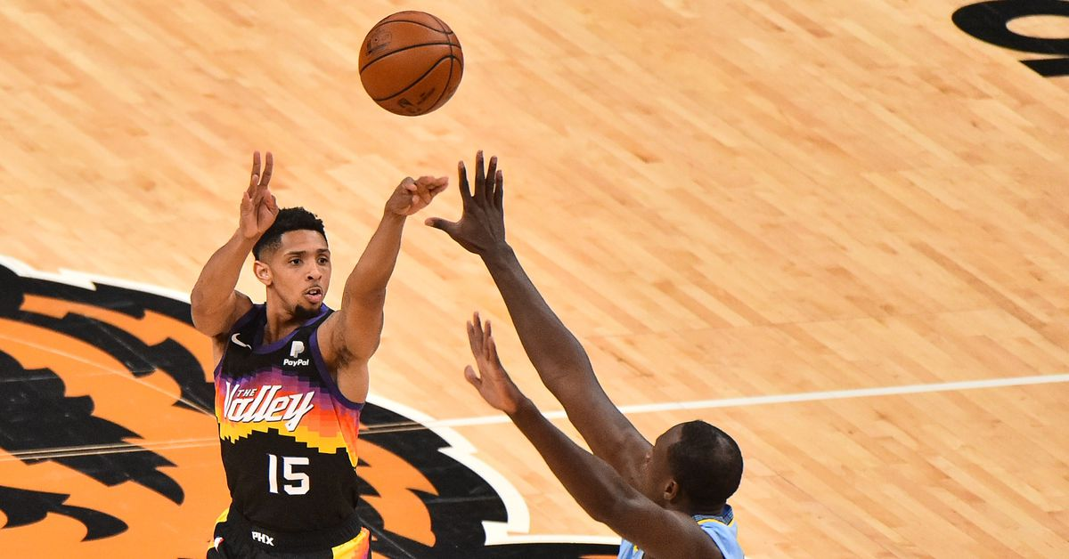 Recap: Suns set records in Grizzlies smack down, 128-97 - Bright Side of the Sun