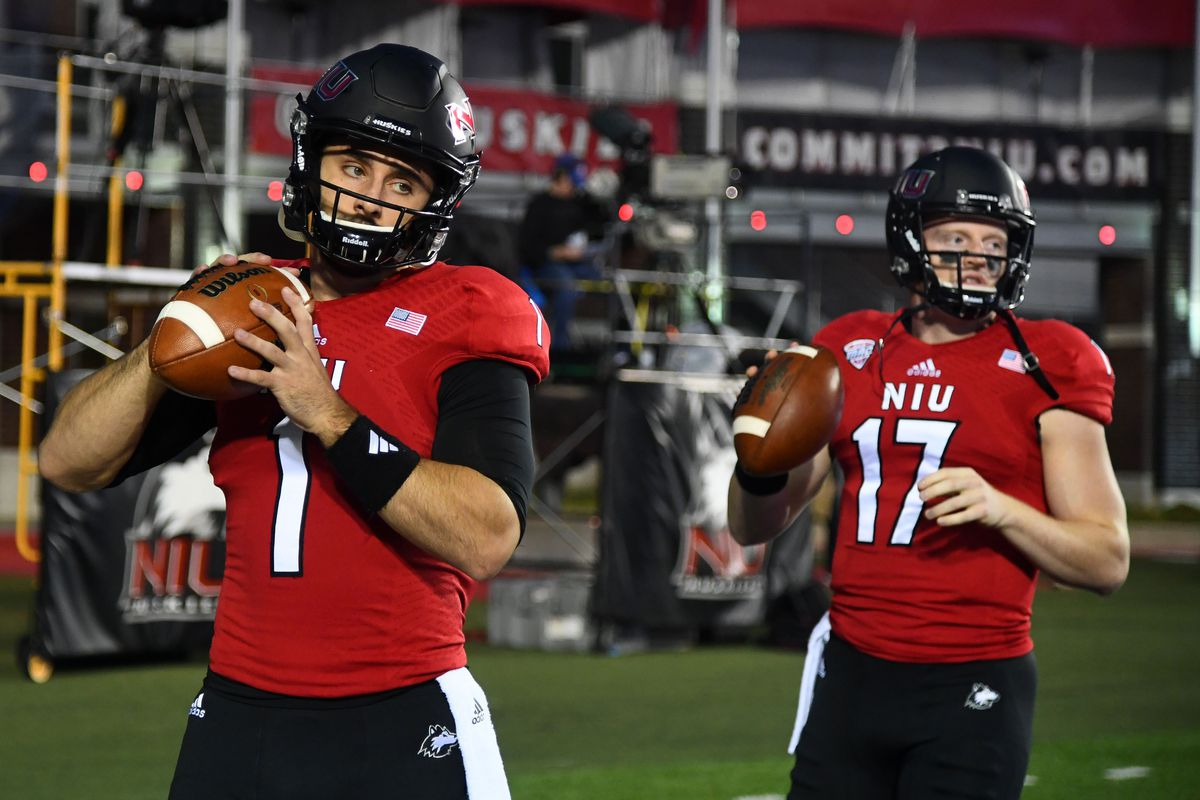 Why NIU football collapsed in 2016 and could bounce back ...