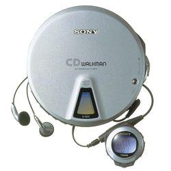 Sony CD Walkman D-E01