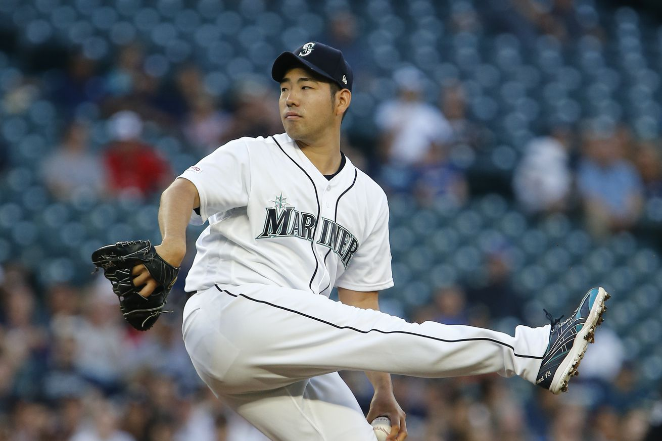Sporcle Friday: Mariner Rookie Pitchers with 100+ K's