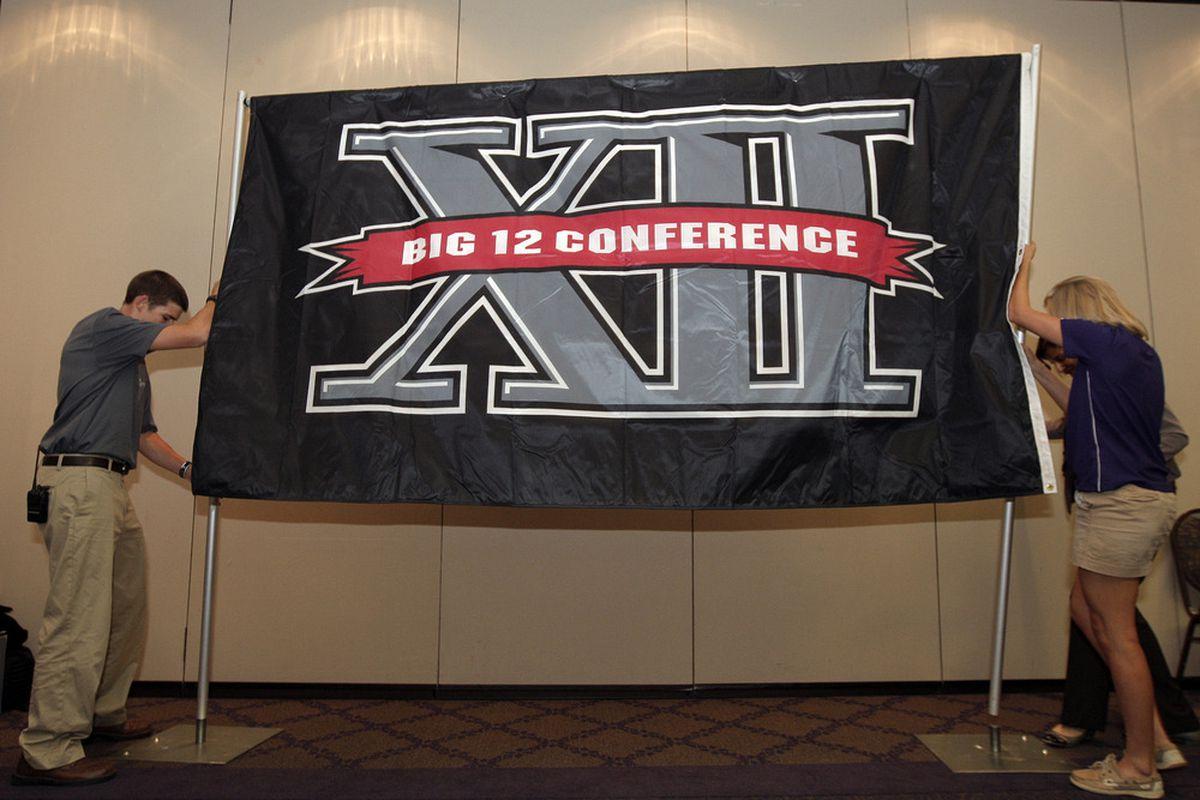 Big conference, Big competition, Big regrets?