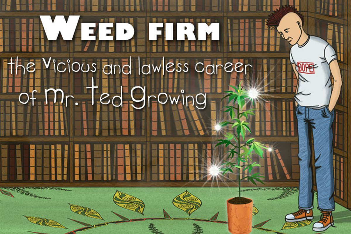 Apple weeds out popular marijuana game from App Store - The Verge