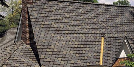 Fixing Damaged Roof Shingles This Old House