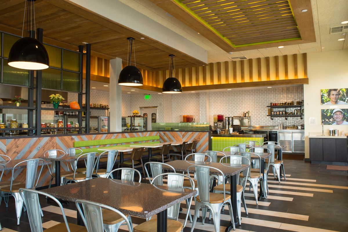 Tender Greens Moves Into Mission Valley — North County Is Next