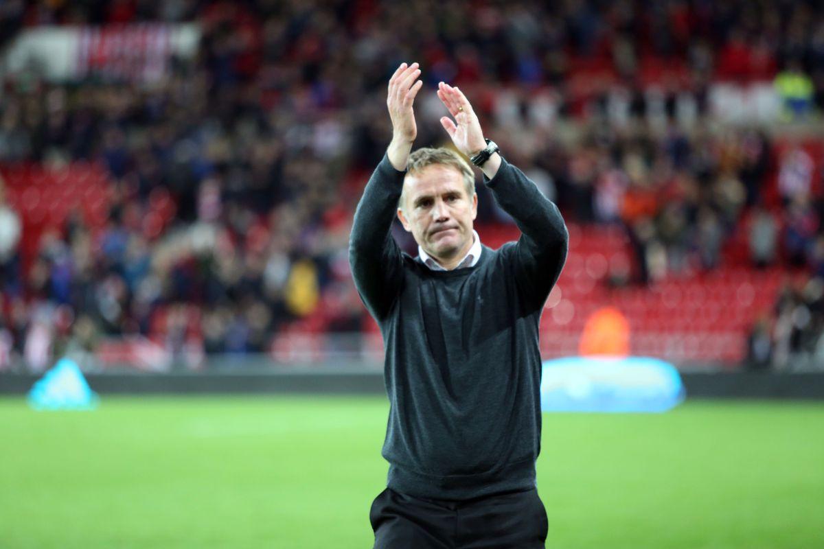 Sunderland v Tranmere Rovers - Sky Bet League One