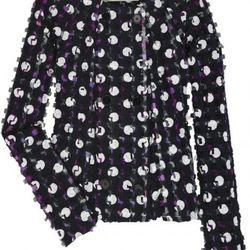 Jason Wu cropped tweed jacket, $379.50 (orig. $2,530)
