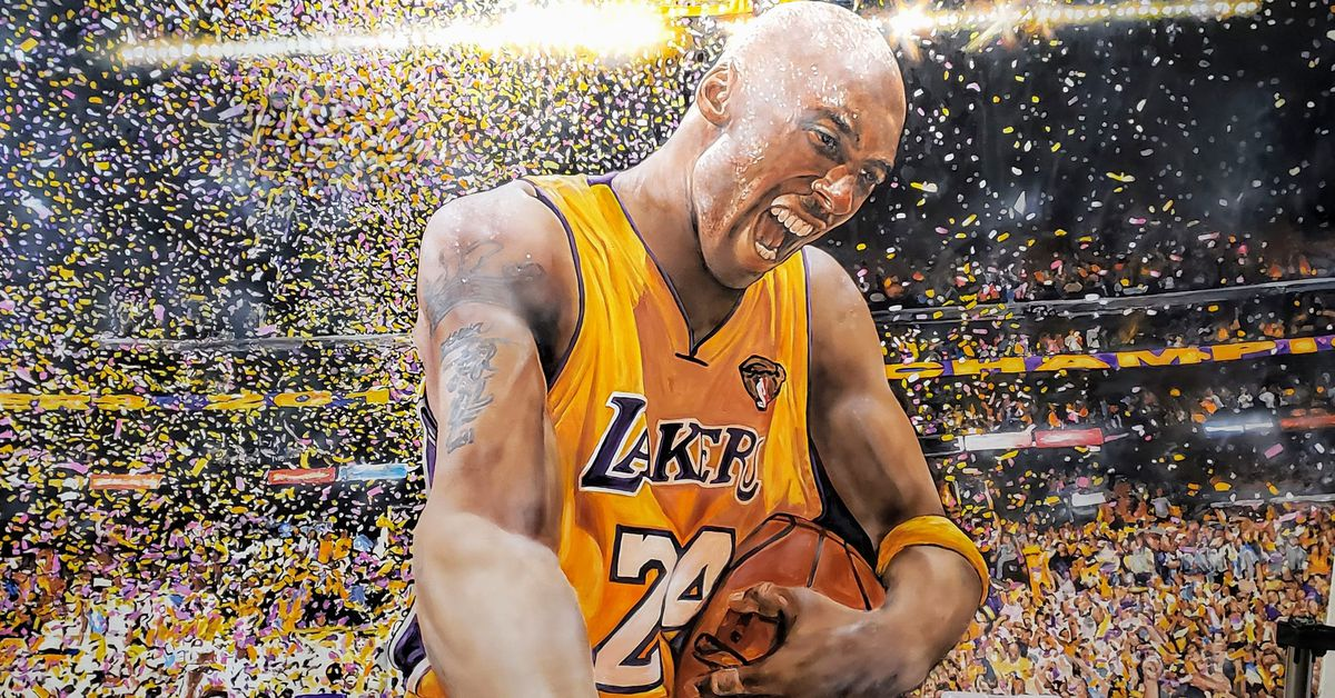 LA's restaurant community pays tribute to Kobe Bryant with stunning new murals