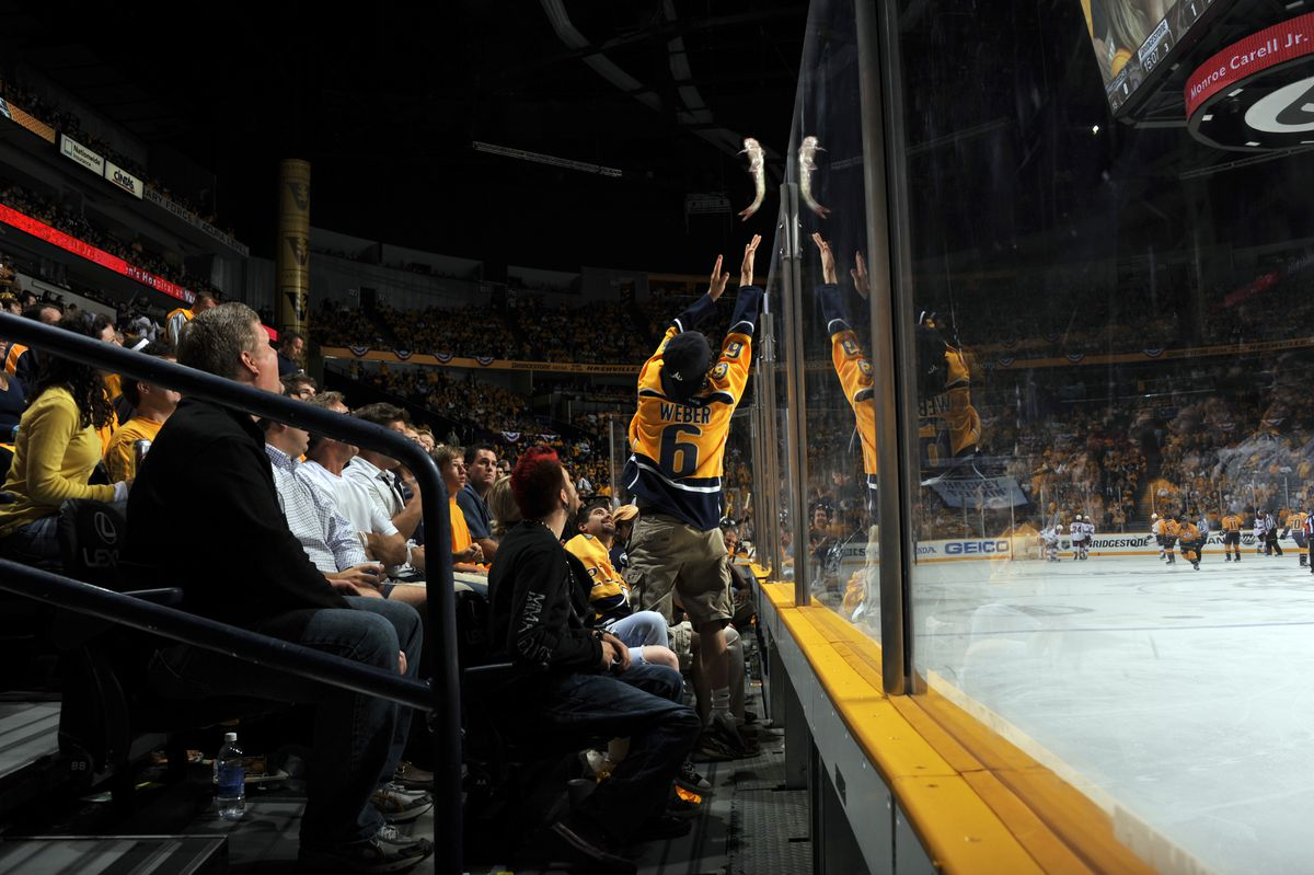 Welcome Aboard The Bandwagoner S Guide To The Nashville