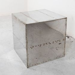 """<strong>Joseph Koon</strong> Coffee Table, <a href=""""https://www.moveloot.com/shop/tables/coffee_tables/5462-joseph-koon-coffee-table"""">$630</a> (was $900)"""