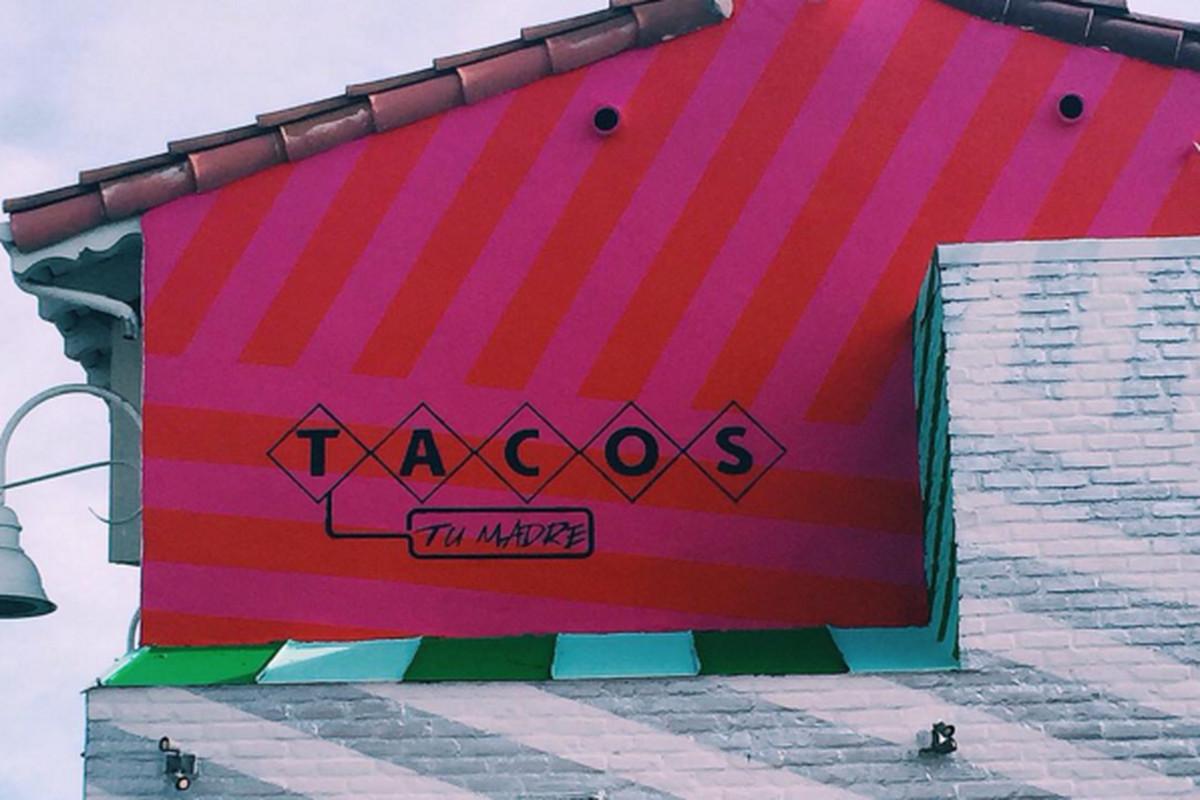 Tacos Tu Madre, Westwood