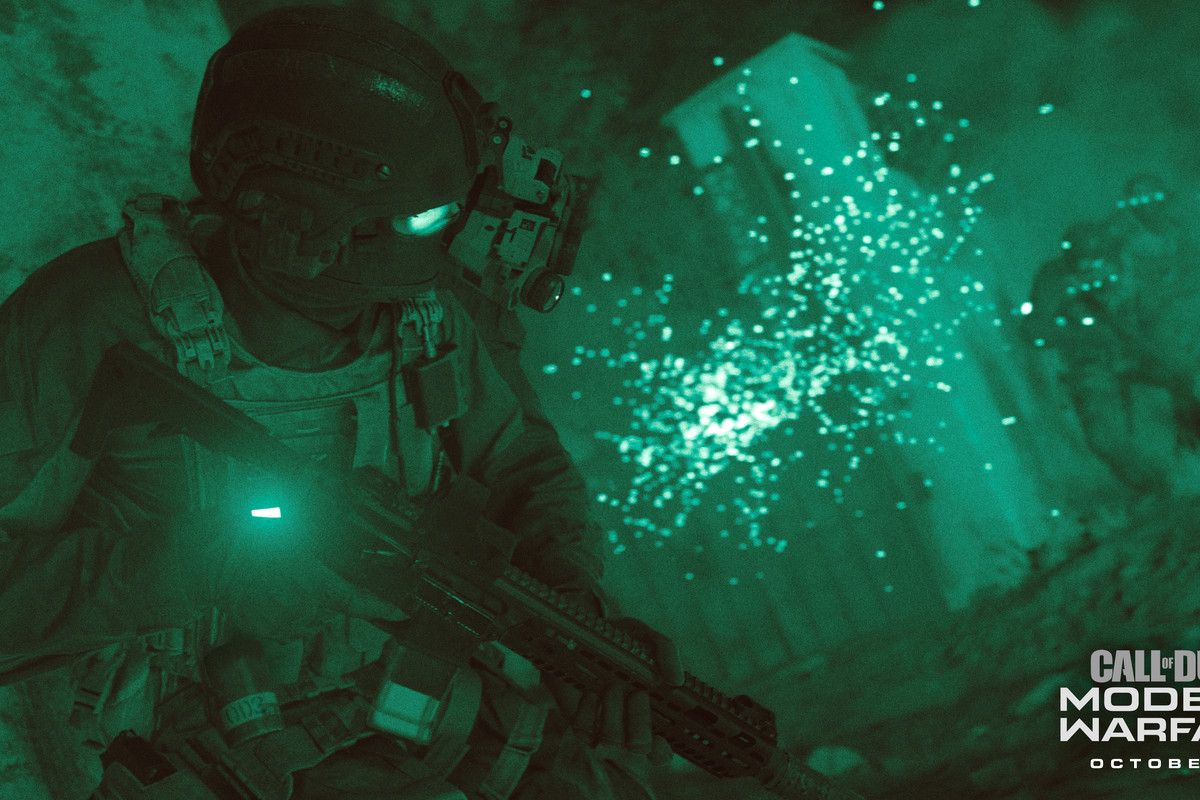 Image result for cod modern warfare