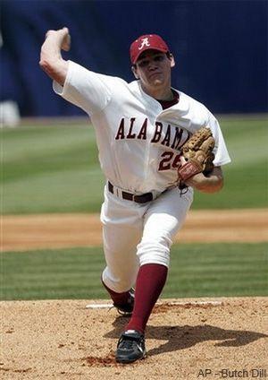 Alabama Baseball